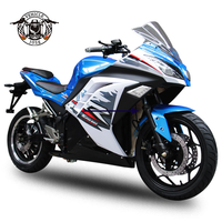 Good quality with a economical price 3000W/5000W Automobiles/Motorcycles/Electric dirt Bike