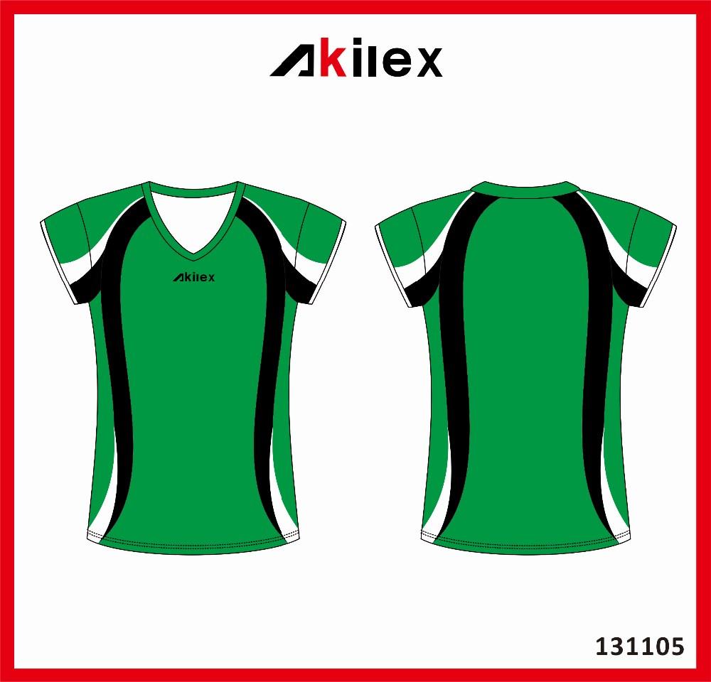 Shirt design jersey - Custom Best Quality Cool Design Volleyball Uniform Jersey Volleyball Shirt