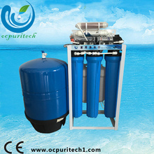 200gpd ro filter ro auto flush water filter system price with TDS dispaly