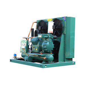 High quality 30HP Bitzer condensing unit Semi-Hermetic Compressor for cold room