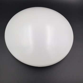Wide Angle Led Ceiling Light Cheap Price 12W PVC+Iron Led Ceiling Light