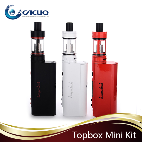Genuine kanger Topbox Mini starter kit 4ML kanger Arduino Starter kit