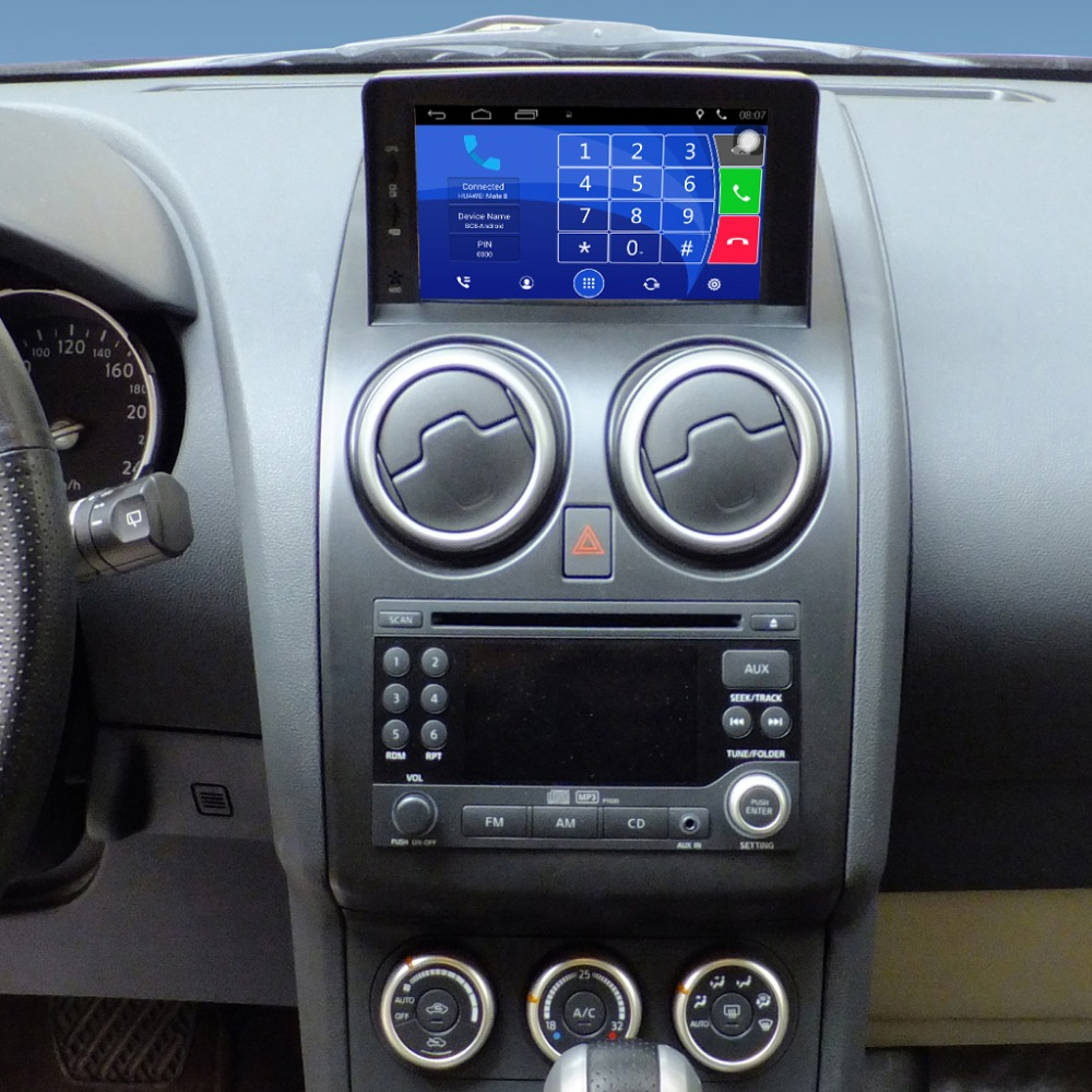 acquista all 39 ingrosso online radio gps nissan qashqai da grossisti radio gps nissan qashqai. Black Bedroom Furniture Sets. Home Design Ideas