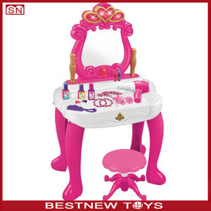 Pretend barber shop kids play beauty set children beauty salon chairs to on sale