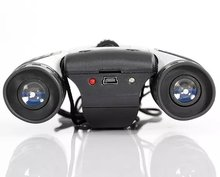 DT08 10x25 Digital Camera Binoculars Video Recording Telescope 1.3MP COMS