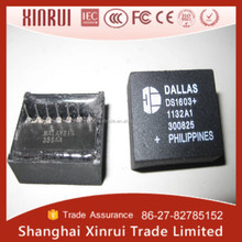 Electronic parts and components ,IC supplier in china DS1603