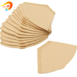 drip type coffee filter paper