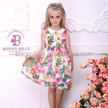 a27906fb7 2015 Fashion Style Children Dress