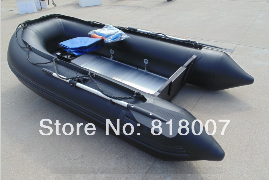 Inflatable Boats: Top 10 Inflatable Boats