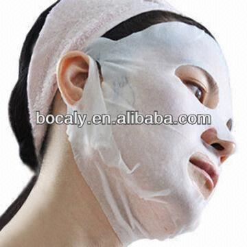 4D Oil-Control Lipid Balance Facial Mask