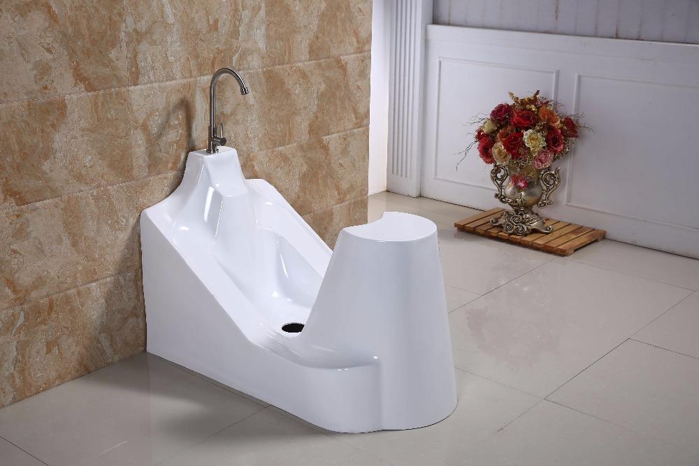 Bon Baolong Acrylic Wudu Sink Foot Wash Basin For Muslim/bl7002   Buy Wudu,Wudu  For Muslim,Wudu Sink Product On Alibaba.com