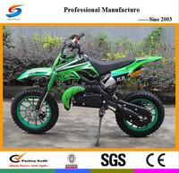49cc Mini Dirt Bike and bike race DB002