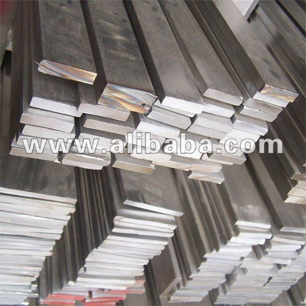 stainless steel Flat bar bar