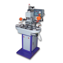conveyor hot foil stamping machine heat foil stamping machine