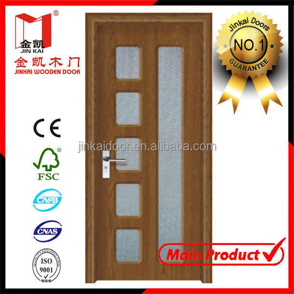 catlogo de fabricantes de puerta de madera de la oficina con el vidrio de alta calidad y puerta de madera de la oficina con el vidrio en alibabacom