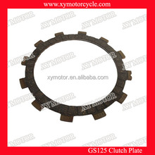 Motorcycle Friction Set / Clutch Plates Disc for Suzuki GS125