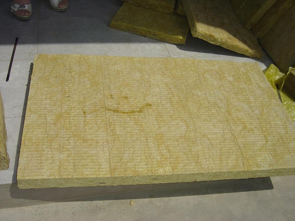 Rockwool insulation rockwool board price buy rockwool for Mineral wool density