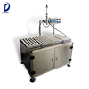 Semi Automatic Weighing Type Liquid Filling Machine For Large Volume