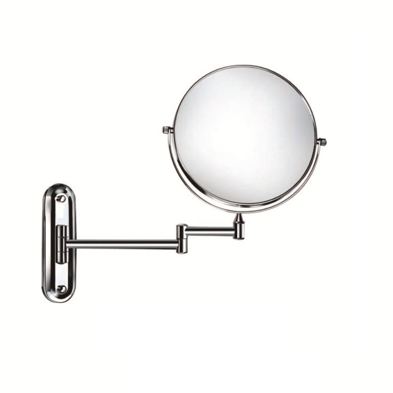 Hotel Bathroom Cosmetic Hairdressing Beauty magnifying Mirror
