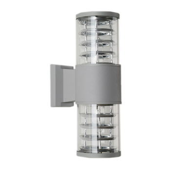 Modern Outdoor Wall Light Waterproof Ip54 Porch Aluminum Wall Lamp For Garden Decoration Up Down Sconce Double Lighting Buy Modern Outdoor Wall