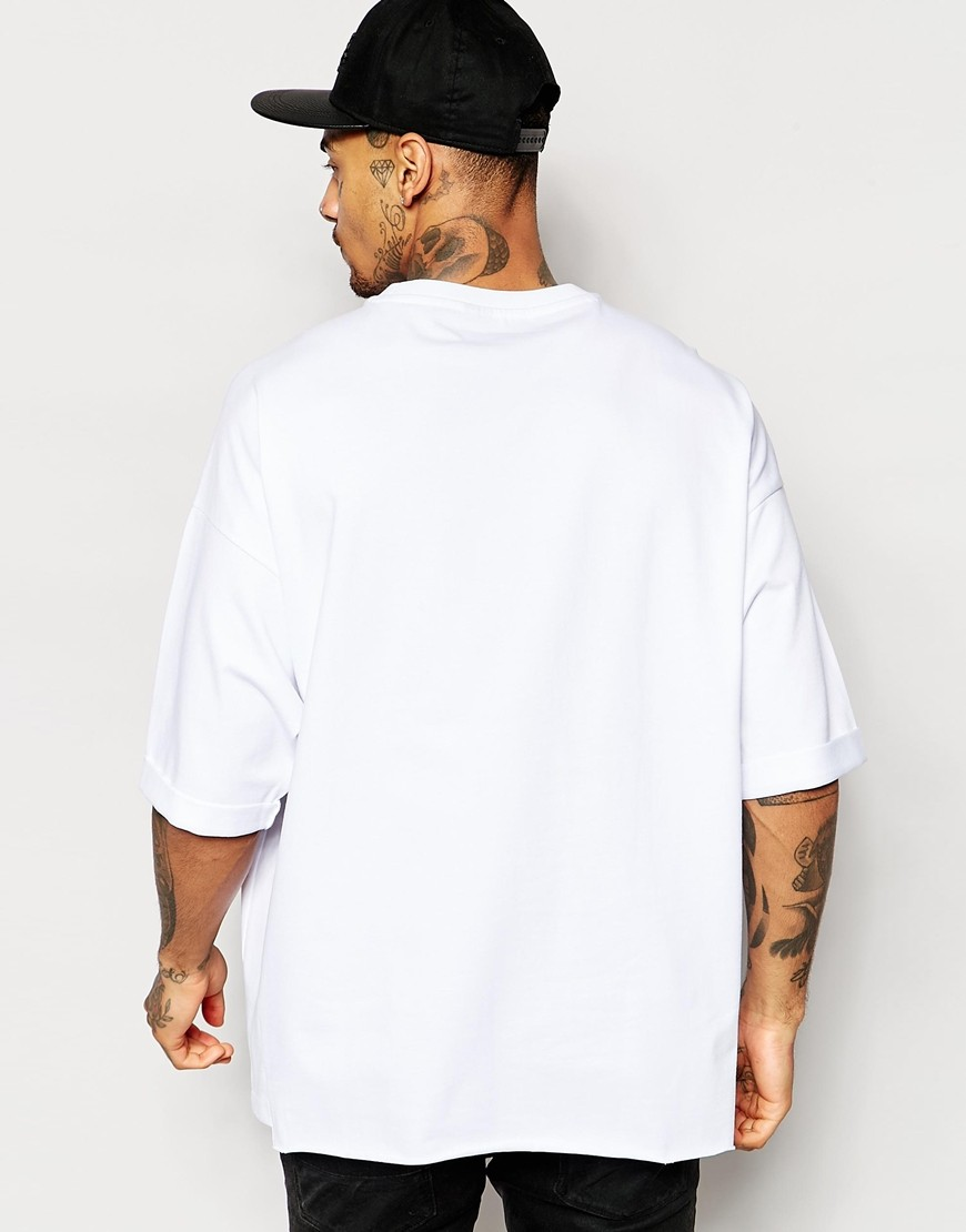 Men garments heavy cotton t shirts white plain t shirts Cheap plain white shirts
