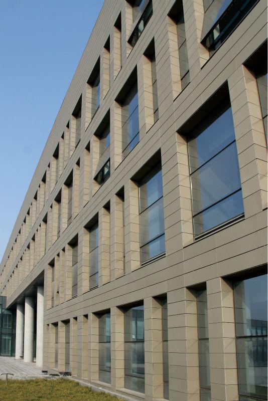 Exterior Wall Cladding Tiles Glazing Terra Cotta Vinyl China Supplier Low Price Hot S Market