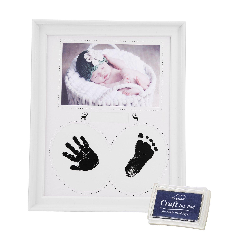 Cheap Baby Footprint Stamp, find Baby Footprint Stamp deals on line ...