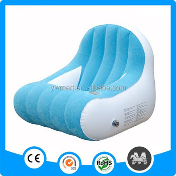 Cheap kids plastic floaked blue inflatable recliner chair  sc 1 st  Alibaba & Cheap Kids Plastic Floaked Blue Inflatable Recliner Chair - Buy ... islam-shia.org