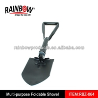 RBZ-064 shovels and spades types of shovel