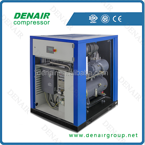 Denair 110kw Compresor de aire de frecuencia variable