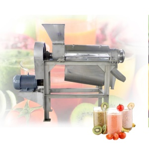 Best price commercial fruit juice making machine grape juicer extractor grape pulp price