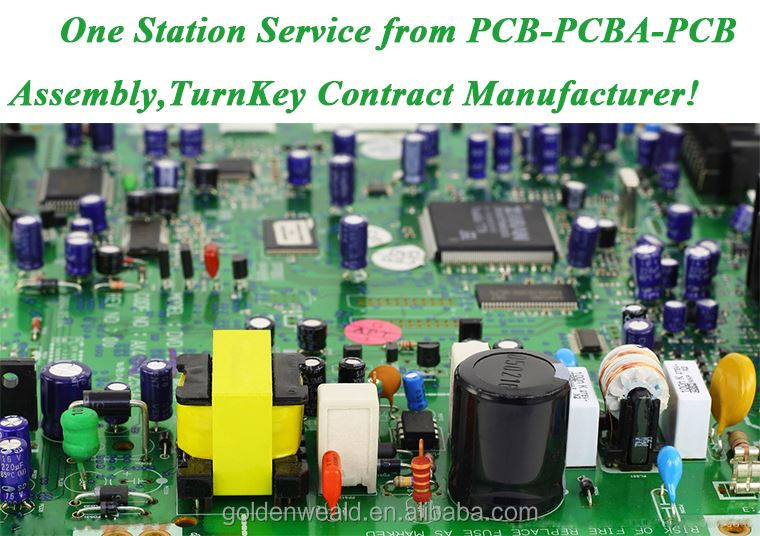 21 year professional experience LED aluminum pcb manufacturer, LED PCB board assembly