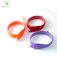 hot sale magic tape hook and loop cable ties