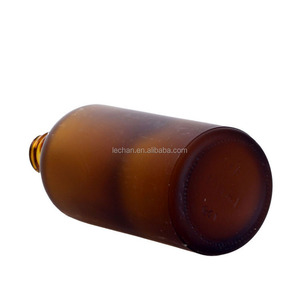 5ml 10ml 15ml 20ml 30ml 50ml 60ml 100ml 120ml european amber frosted glass dropper bottle with different cover/lid/cap