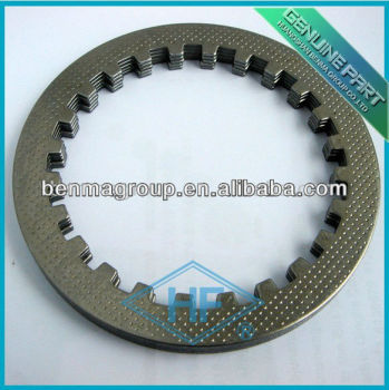 High Quality motorcycle Clutch Steel Plate
