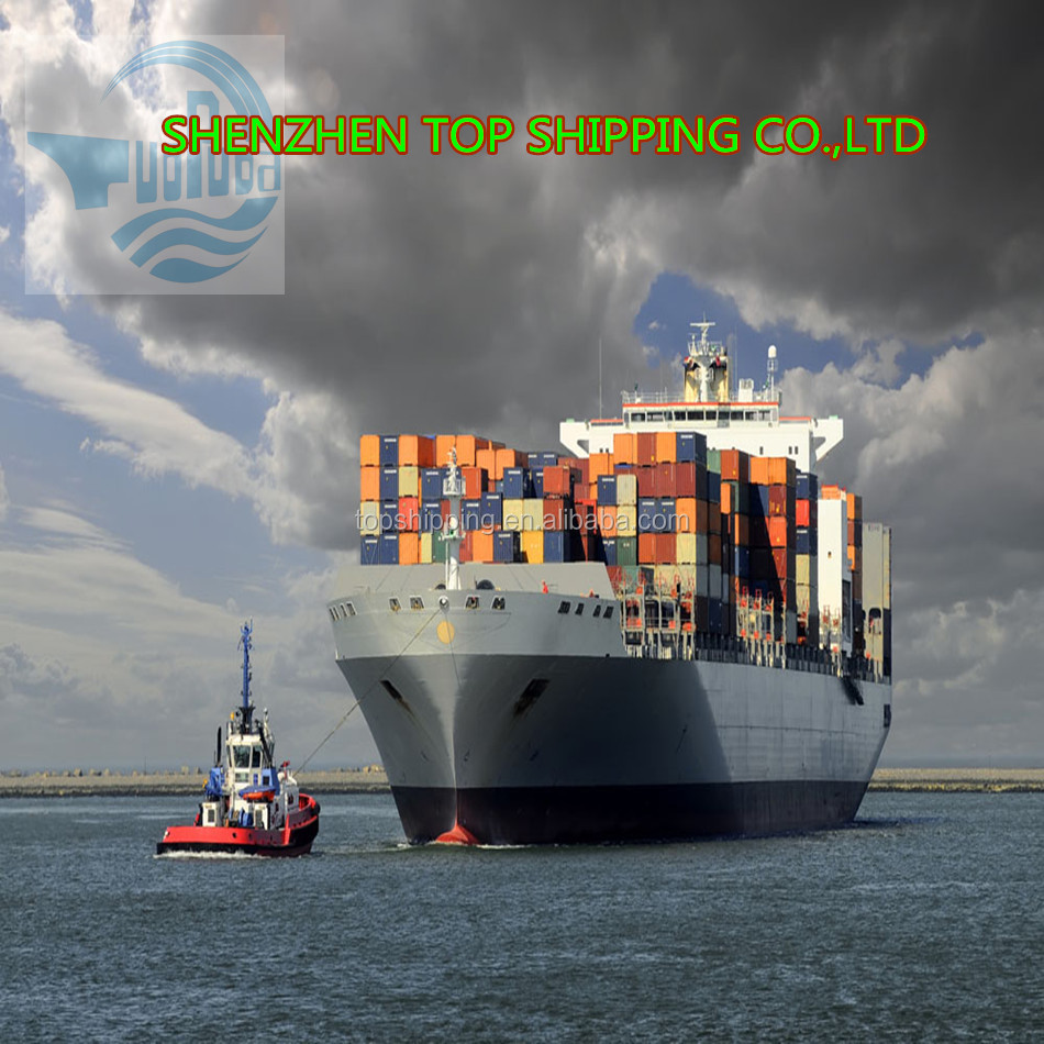 TPD shipping Alin--Competitive ocean freight forwarder from china ningbo shanghai to Australia