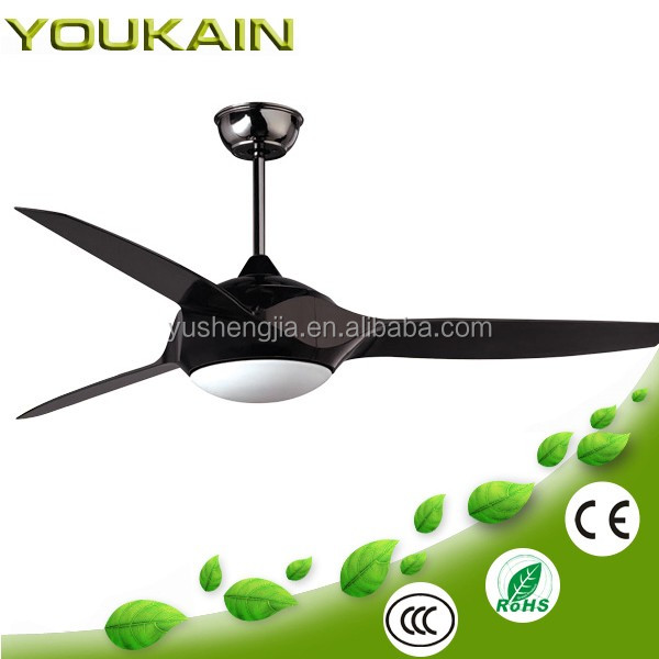 Hotel room 2016 machine iron energy saving ceiling fan