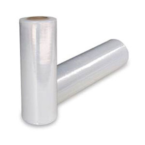 stretch stretchfolie self-adhesive clear plastic wrap foil and packaging metallocene strech film 7 layers stetch streth film