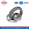 WRM Single Row, Straight Bore, Steel Taper Cone Roller Wheel Bearing 31314 for perfume bottles tapered roller bearings