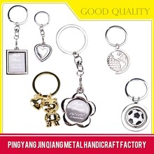 Made In China Hohe Qualität Quincunx Shell Keychain