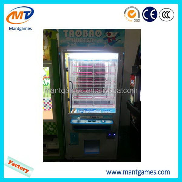 key master Advanced motherboard crane claw machine claw crane vending machines for sale