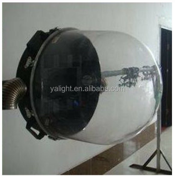 moving head light rain cover/plastic light cover/plastic ceiling light covers