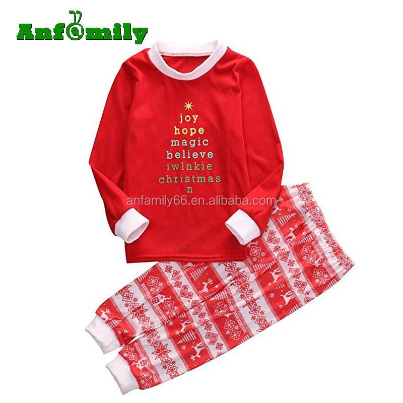 dc5363c4b69d Catálogo de fabricantes de Pijamas De Navidad Familia de alta calidad y  Pijamas De Navidad Familia en Alibaba.com