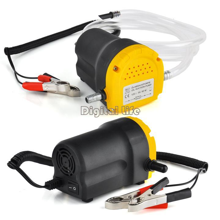 Get Quotations Hot Ing High Quality Professional Electric 12v 250l H Sel Fuel Oil Engine Transfer