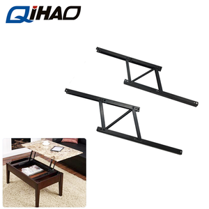 China Factory Supplier Pop Up Extension Table Mechanism