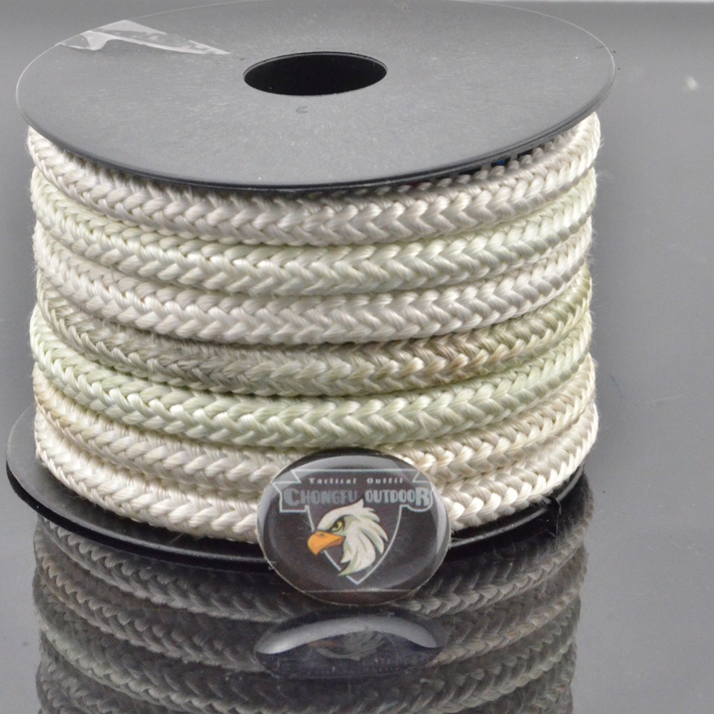 2017 new 50ft fire protection rope for outdoor survival
