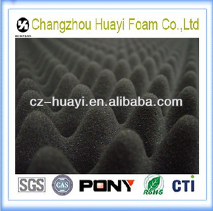 soundproof aluminum sheet with aluminum foam