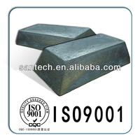 tellurium used in tellurium copper alloys
