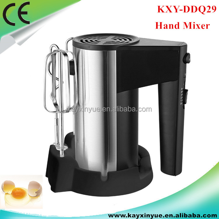 KXY-DDQ29 Full Automatic Electric Food Mixer Hand Mixer