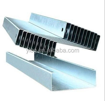 Stainless Steel Beam Sizes